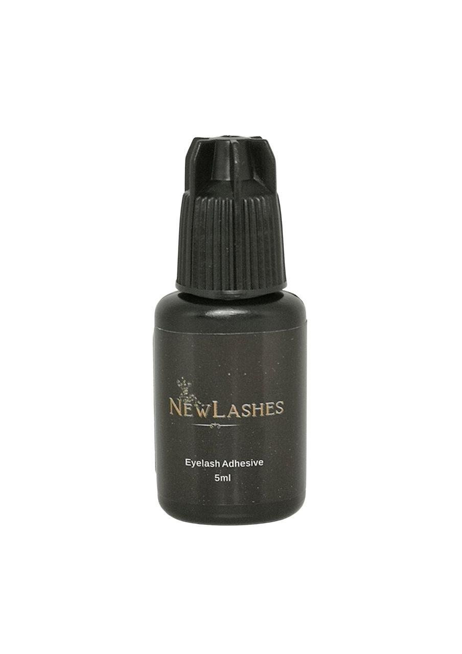 NewLashes Classic Műszempilla ragasztó 5ml 2sec.