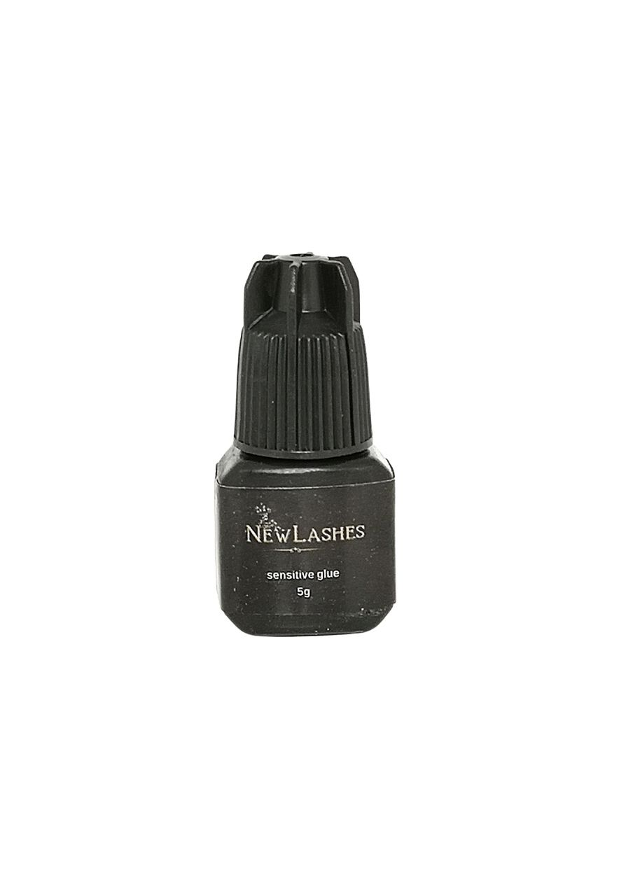 NewLashes Sensitive Műszempilla ragasztó 5ml 3sec.