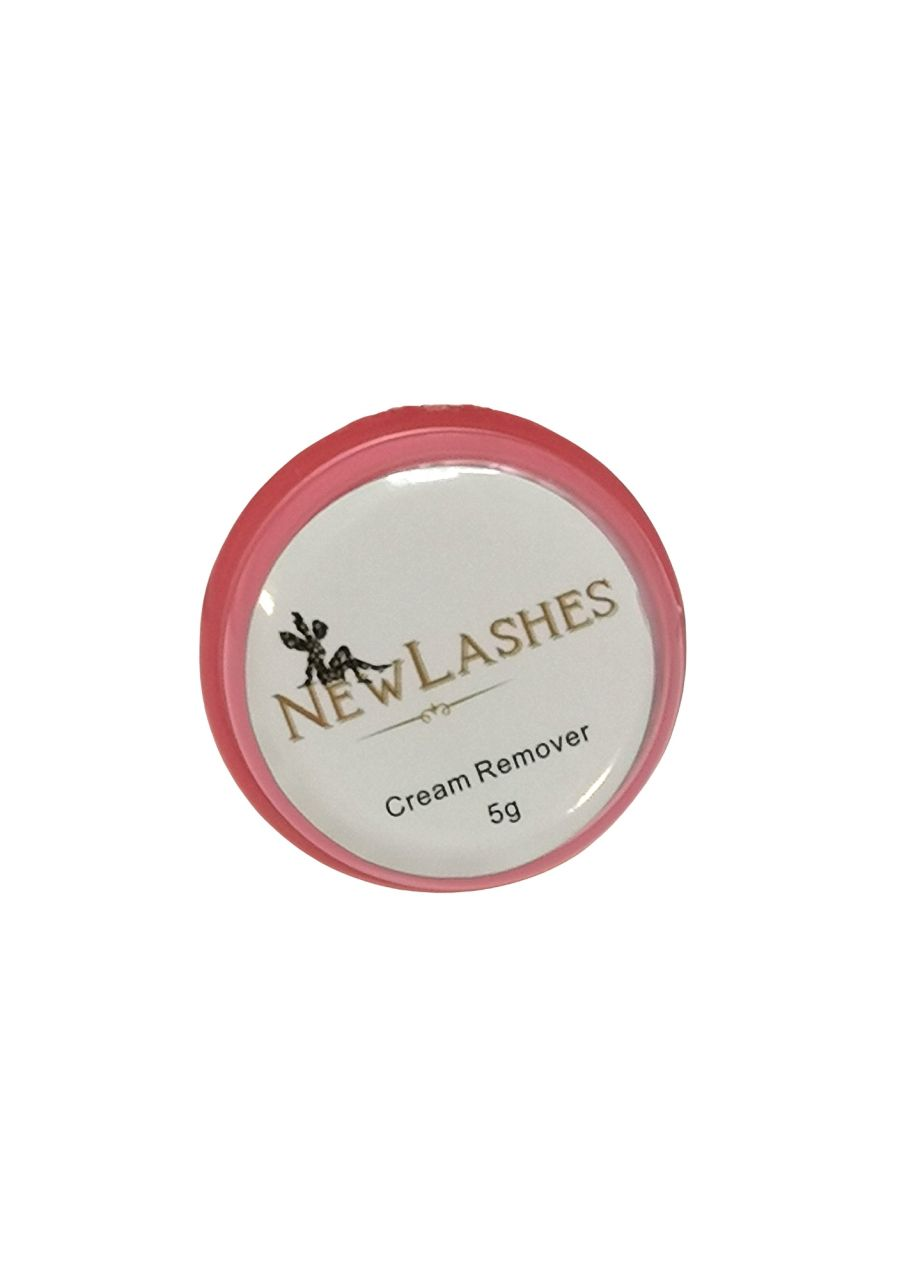 NewLashes Cream Remover, krémes oldószer 5g